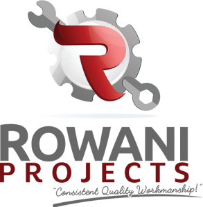 Rowani Projects